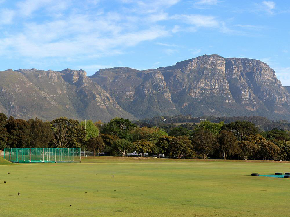 Table Mountain Range